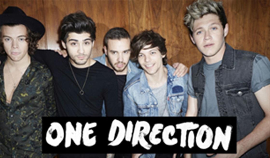 New One Direction Album!