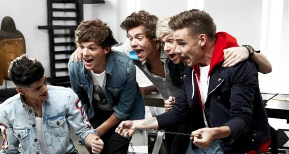 Surprise One Direction Secrets!