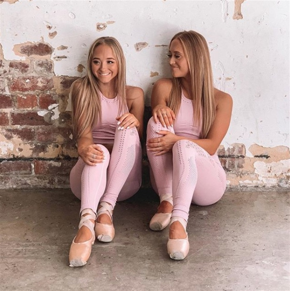 TG's Rosie chats to the Rybka Twins