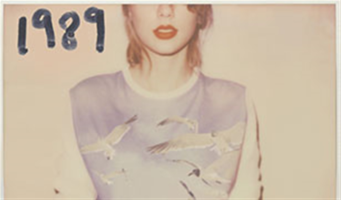 Which 1989 Song Is Your Jam?