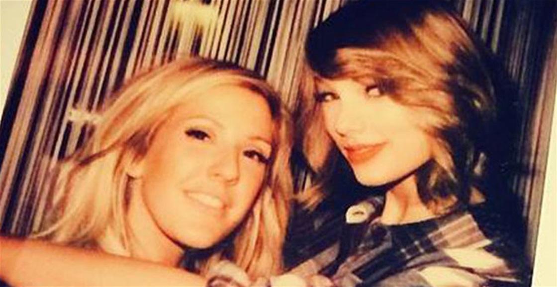 Taylor Swift's Haircut