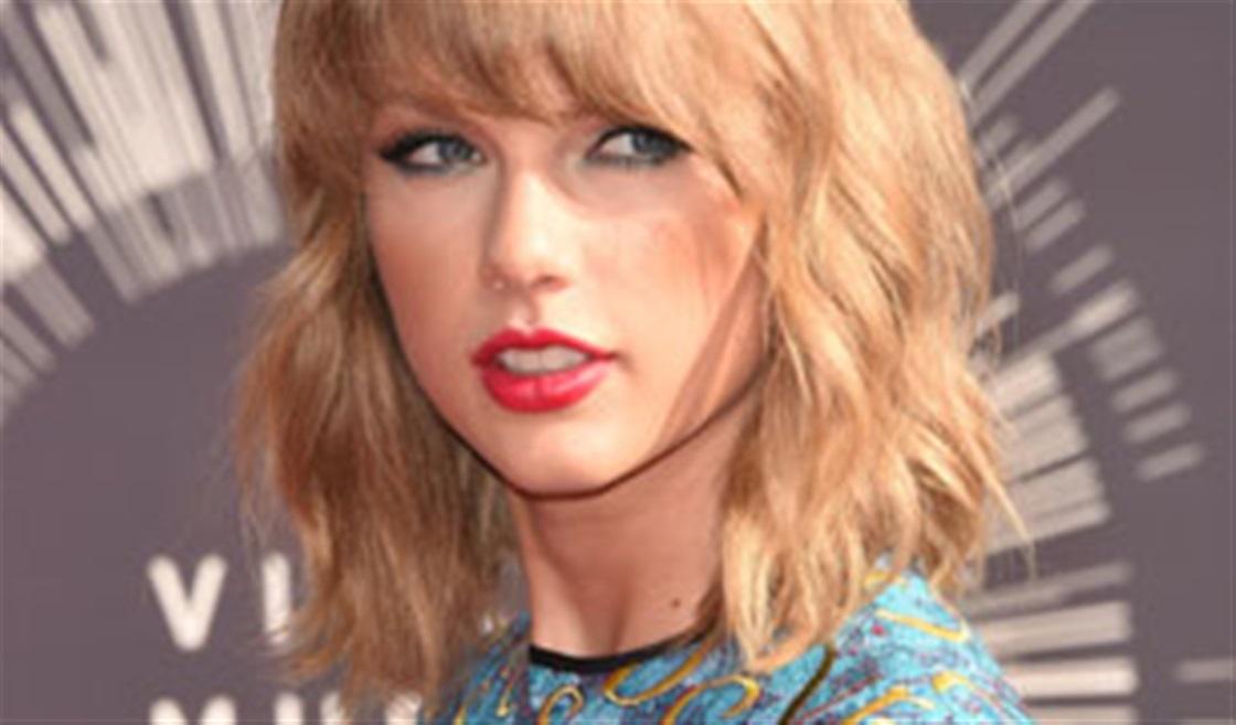 Taylor Swift Music Trivia Quiz