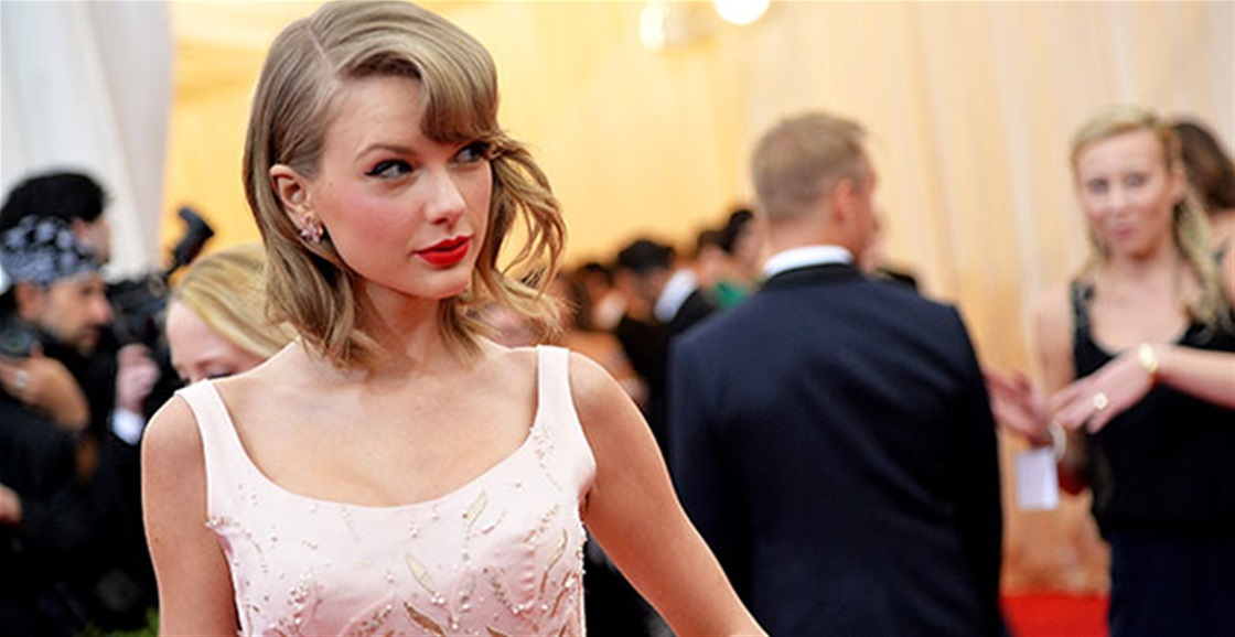 Taylor Swift's Making A Video Game!