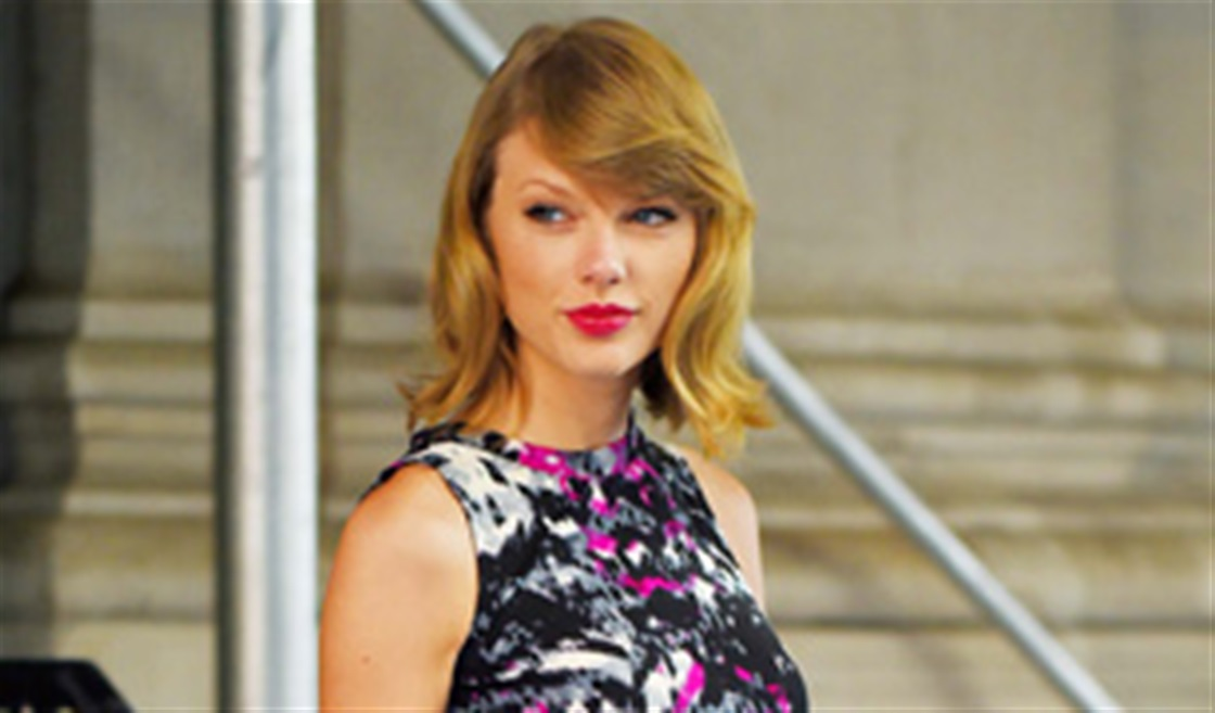 The Ultimate Taylor Swift Quiz