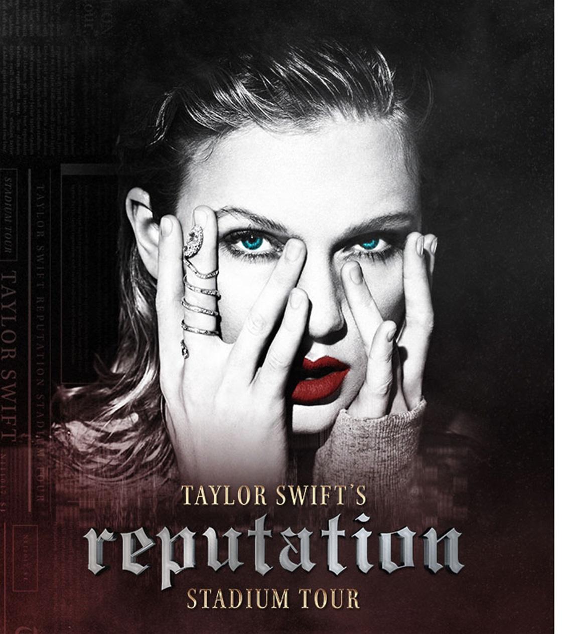 Taylor Swift Australian Tour Dates 2018
