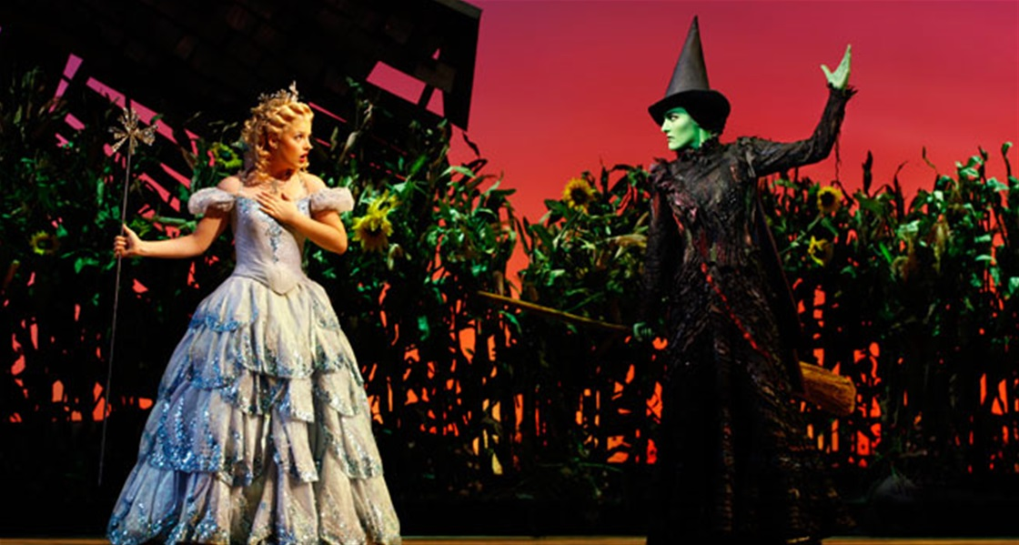 Interview: Wicked The Musical