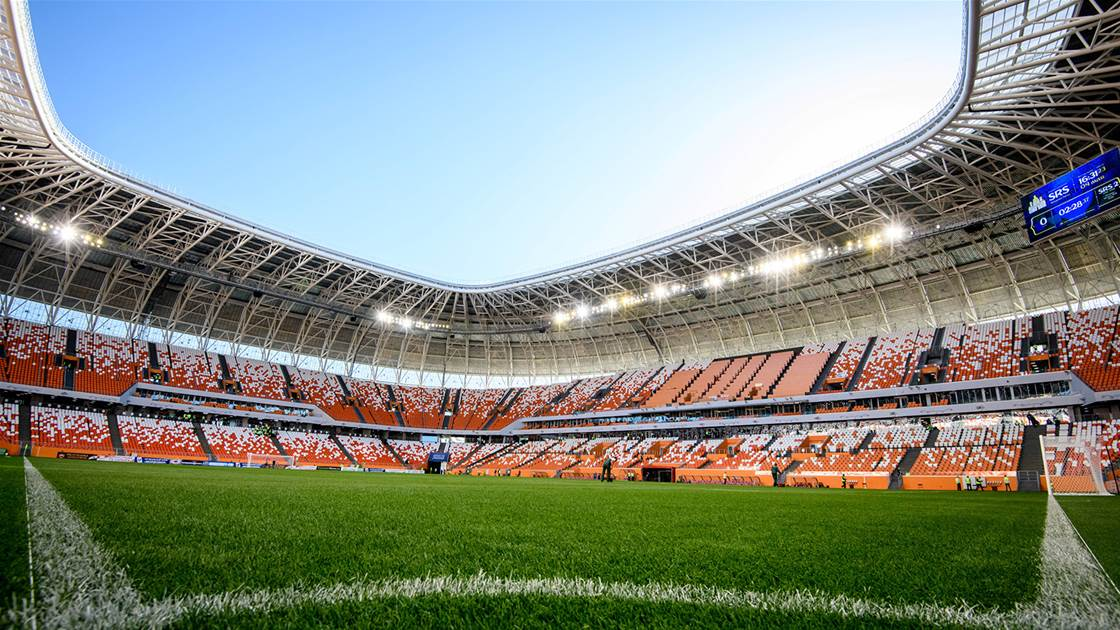Moscow's Infrastructure Not Damaged by Fans During 2018 FIFA World Cup - Deputy Mayor
