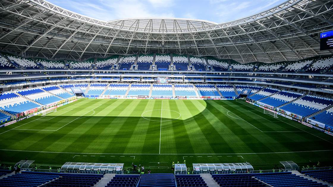 FIFA World Cup Not to Influence Inflation in Russia, to Boost Regions' Growth - Ministry