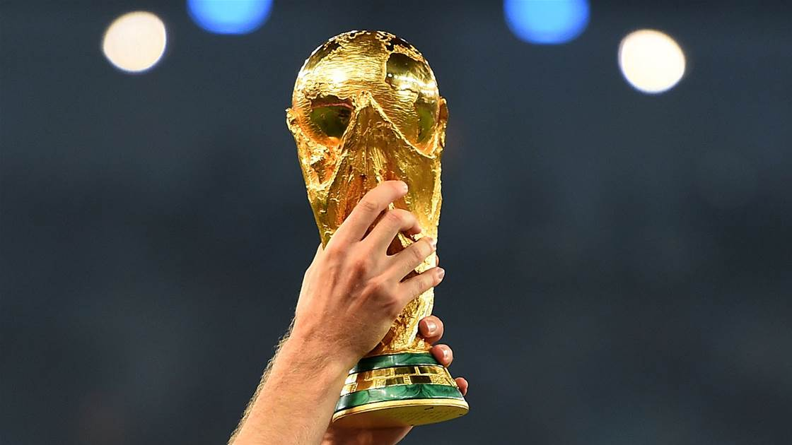 Over 70% of Russians Watched FIFA World Cup Games on TV - Poll