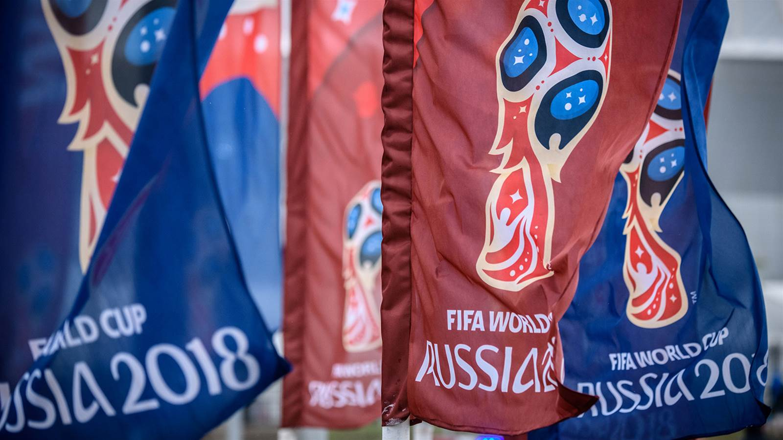 Qatar to Make Use of Experience of Good Russian FIFA World Cup Organization - Minister