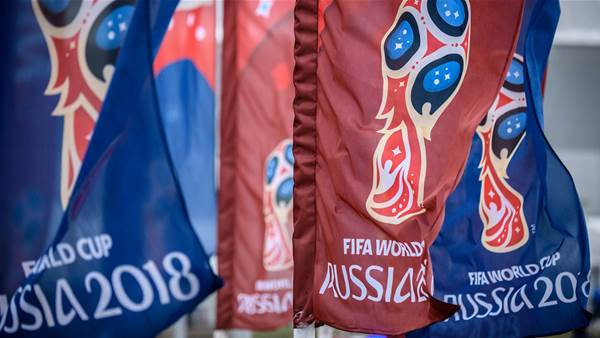 Over 37,000 fans Attend Panama v Tunisia