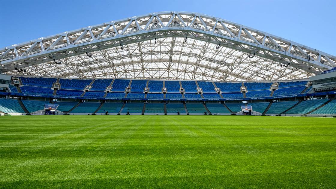Ronaldo: 'We're focused on Uruguay now'