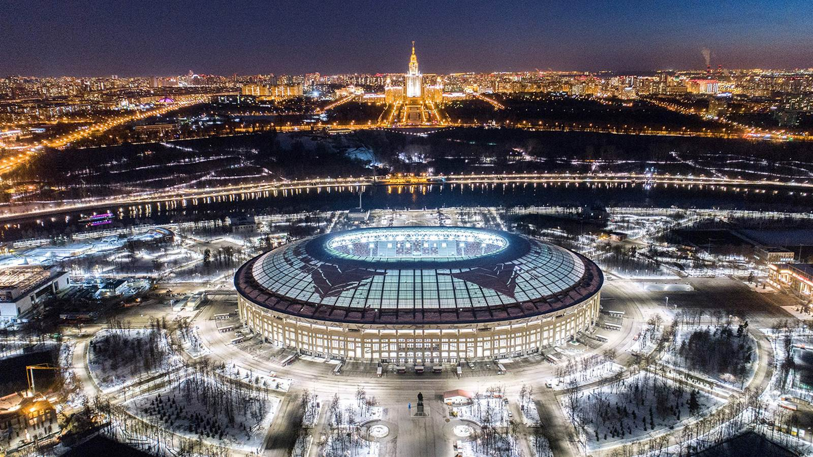 Qatar to host 2022 World Cup with Russia's help