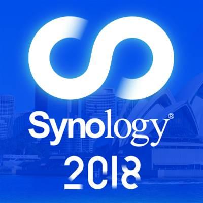Synology 2018 Sydney Annual User Event