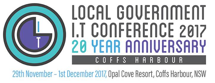 Local Government IT Conference 2017