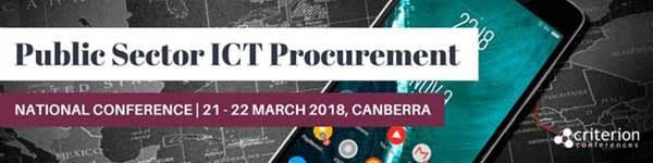 Public Sector ICT Procurement