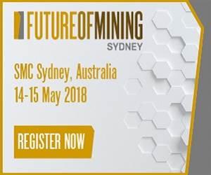 Future of Mining Sydney 2018