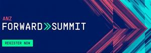 Rubrik FORWARD Summit: ANZ