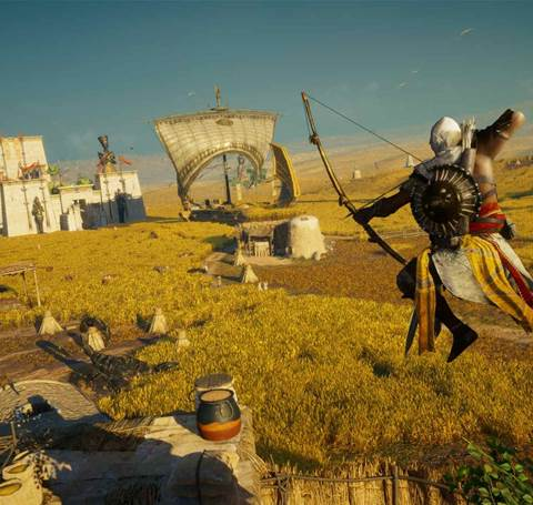 Every main Assassin's Creed game ranked from worst to best ...