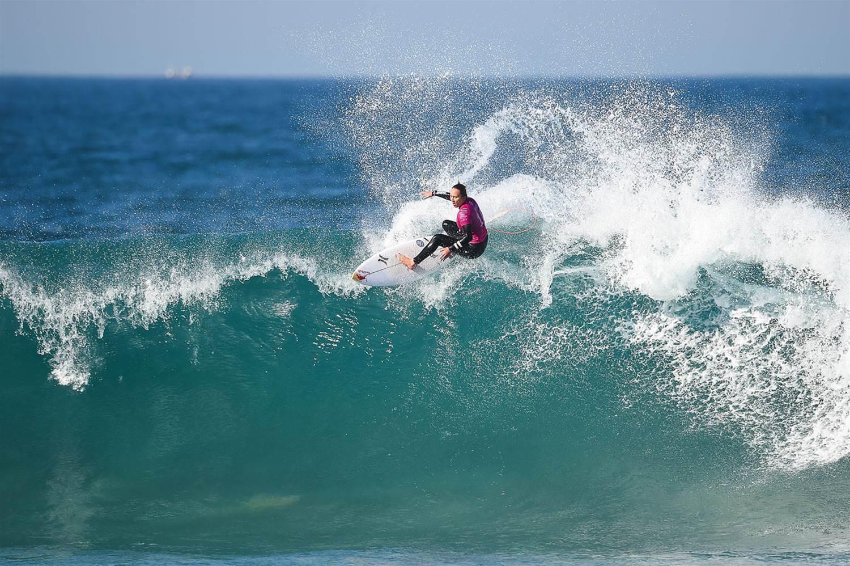 C moore surfer