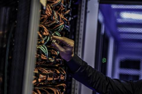 IT contractors dwarf internal staff at Canberra's biggest agencies
