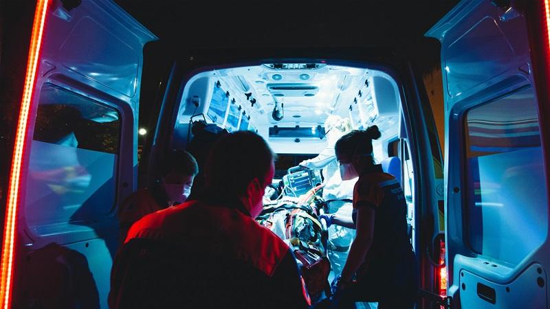 Ambulance Australia Case Study