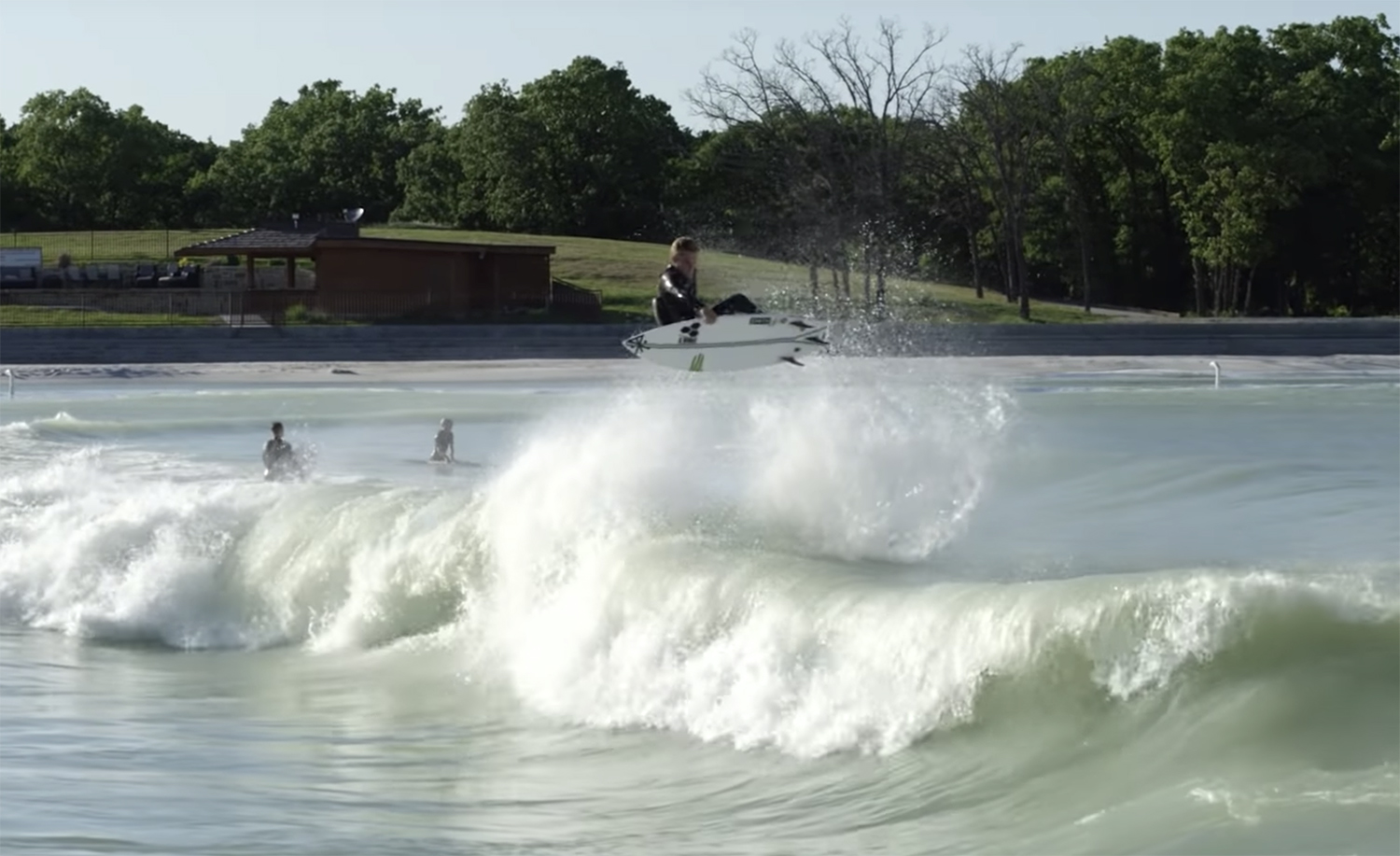 Bobby Martinez and Parker Coffin's Texan Takeover