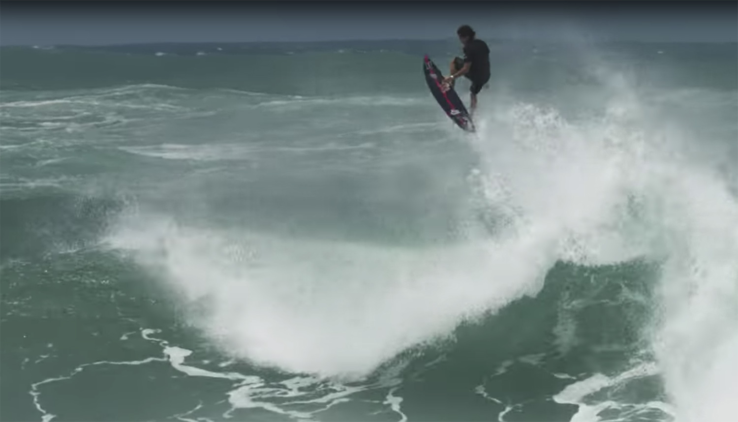 Kai Lenny's High Performance Tow Sessions