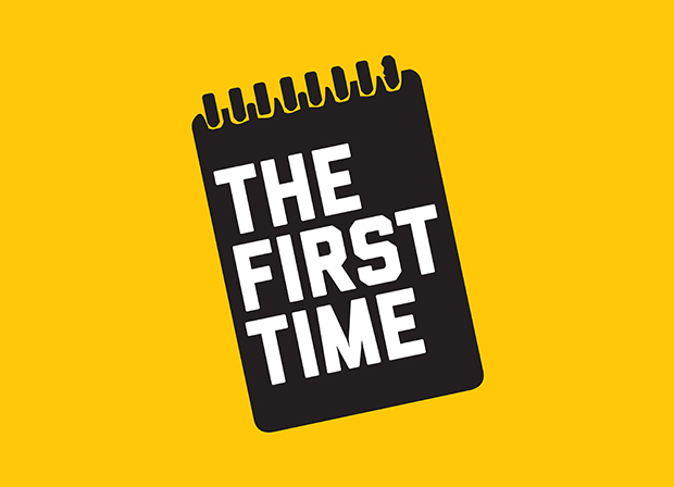 The First Time podcast