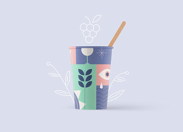 Sona Cups