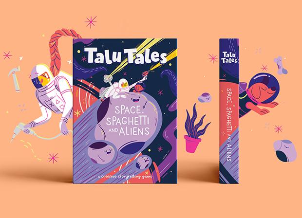 Talu Tales