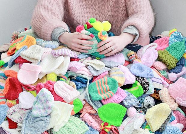 Premmie Knitting Club