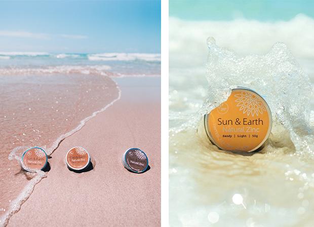 Sun & Earth