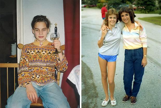 80s teenage fashion 5