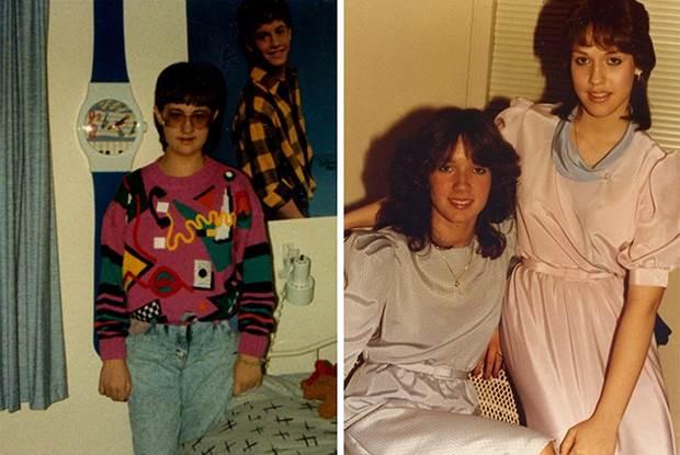 80s teenage fashion 6