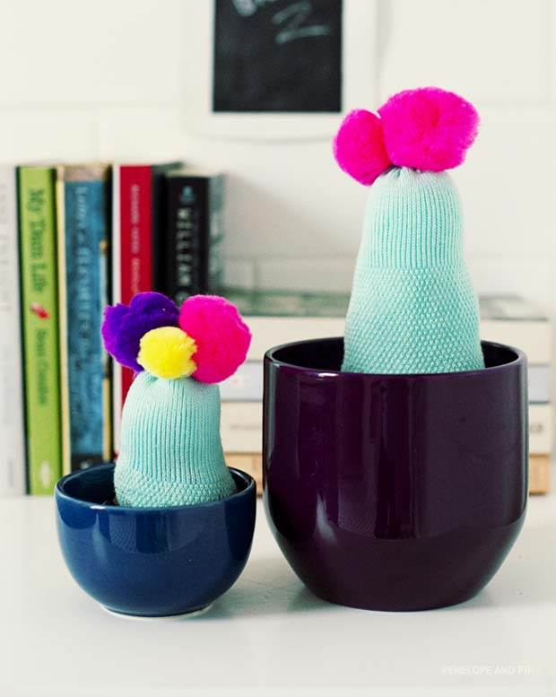 DIY-Sock-Cactus-Styled copy