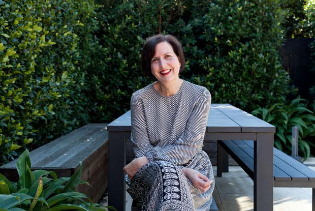 Sarah Tidey Frocktober 2