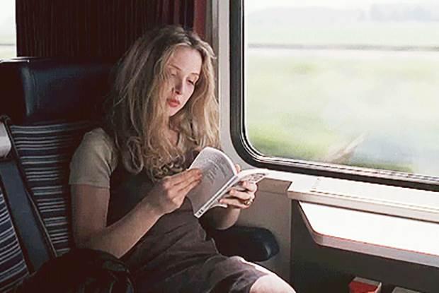 books train 2