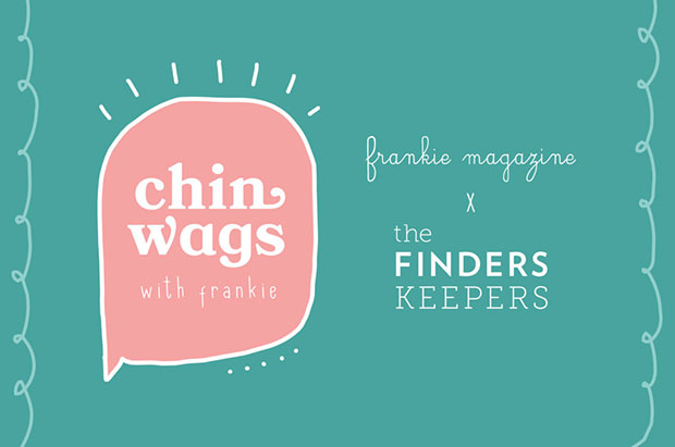 chinwags with frankie blog body