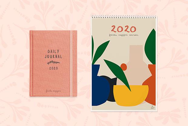 diary and calendar on sale frankie inside 1