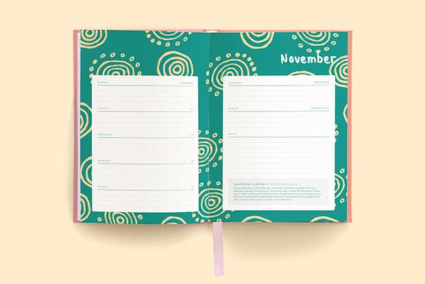 diary and calendar on sale frankie inside 3