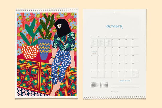 diary and calendar on sale frankie inside 7
