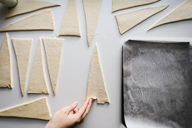 diy croissants 20