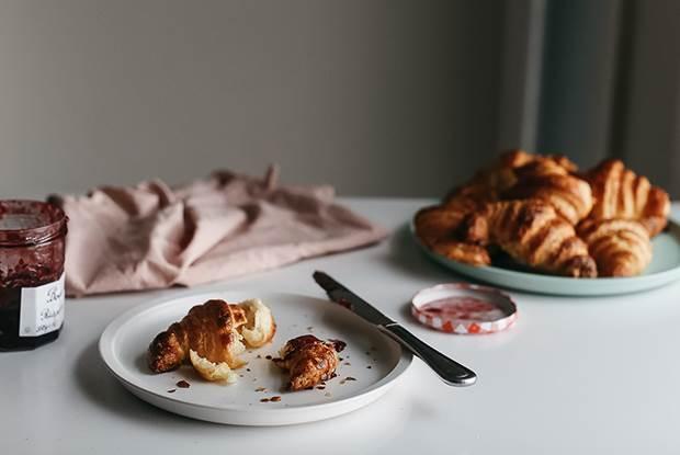 diy croissants 28