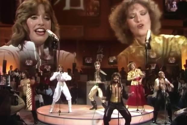 eurovision big
