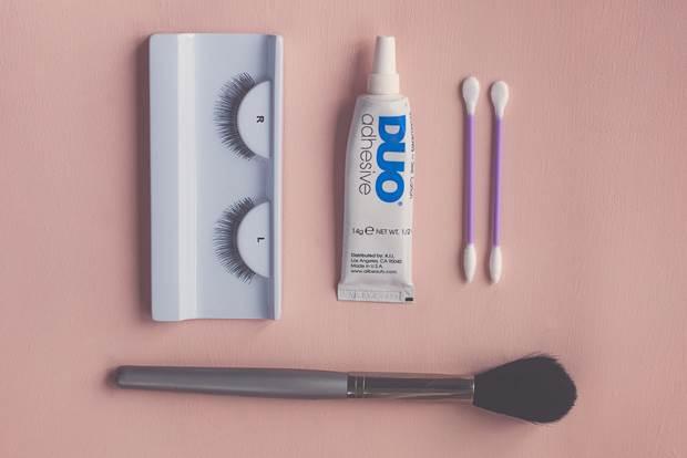 false-eyelashes-materials