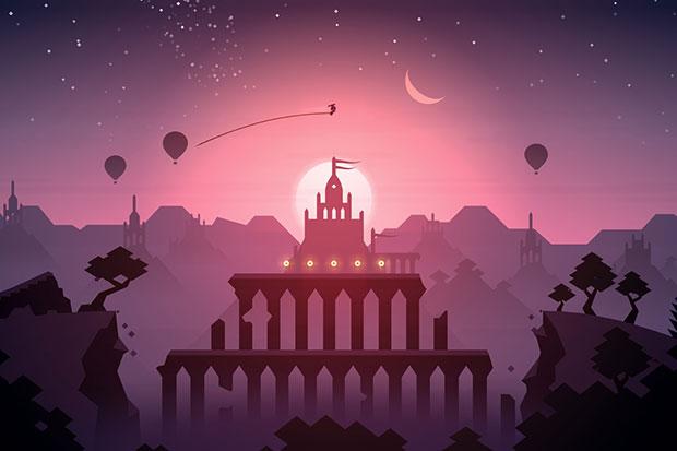 five surprisingly beautiful smartphone games frankie5