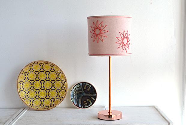 frankie exclusive diy lamp end