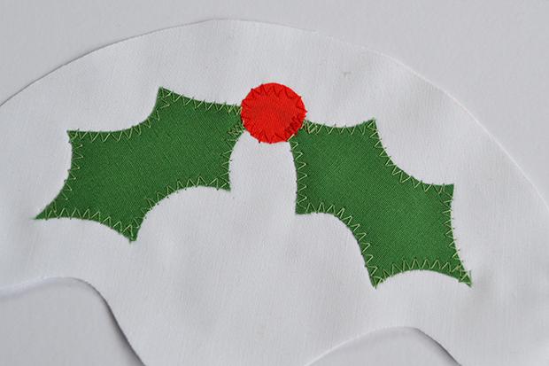 frankie diy christmas pudding trivet 6