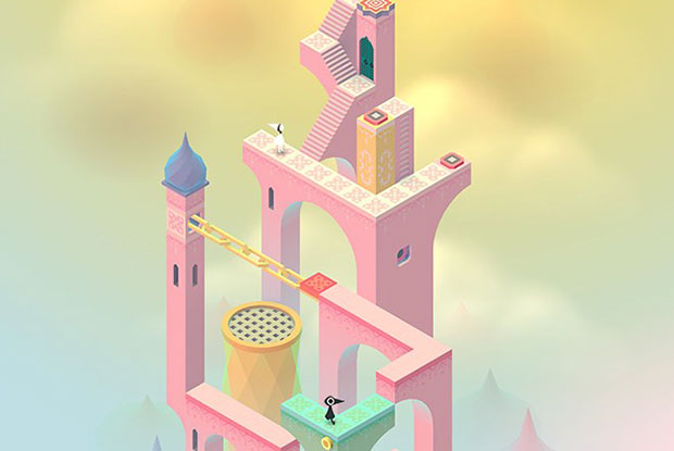 give surprisingly beautiful smartphone games frankie1